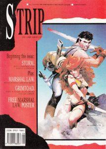 Strip #2 (1990)