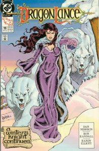 Dragonlance #19 (1990)