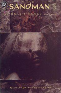 Sandman #15 (1990)
