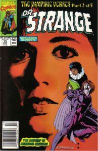 Doctor Strange, Sorcerer Supreme #15 (1990)