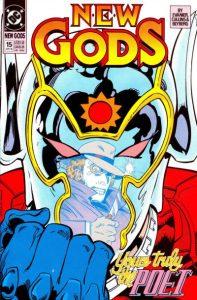 New Gods #15 (1990)