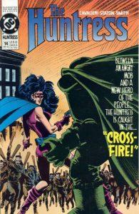 The Huntress #14 (1990)