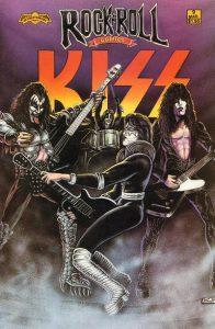 Rock N' Roll Comics #9 (1990)