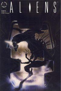 Aliens #3 (1990)