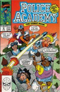 Police Academy #6 (1990)