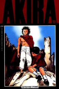 Akira #19 (1990)