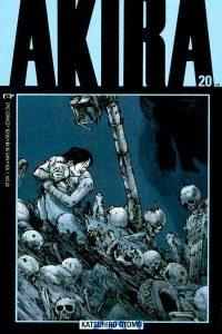 Akira #20 (1990)