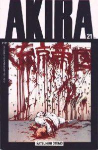 Akira #21 (1990)
