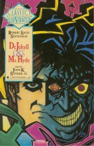 Classics Illustrated #8 (1990)
