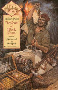 Classics Illustrated #7 (1990)