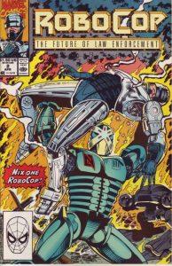 RoboCop #2 (1990)