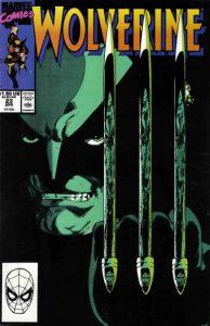 Wolverine #23 (1990)