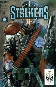 Stalkers #1 (1990)