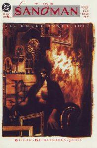 Sandman #16 (1990)