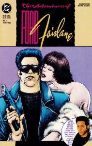Adventures of Ford Fairlane #2 (1990)