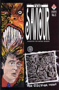 Saviour #3 (1990)
