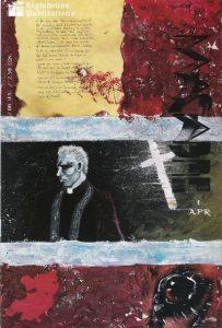 Macabre #1 (1990)