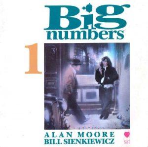 Big Numbers #1 (1990)
