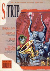 Strip #6 (1990)