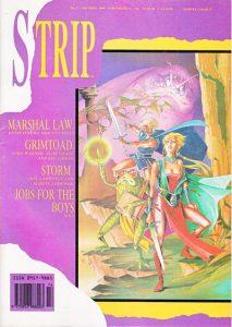Strip #5 (1990)
