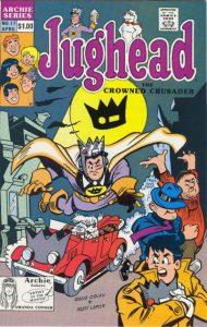 Jughead #17 (1990)