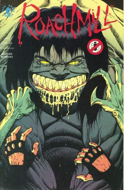 Roachmill #9 (1990)