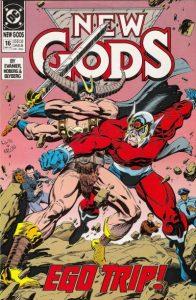 New Gods #16 (1990)