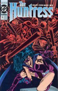 The Huntress #15 (1990)