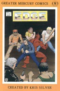 Edge #5 (1990)