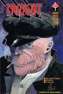 Trident #5 (1990)