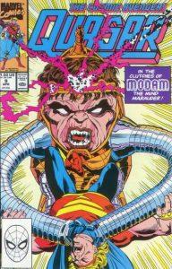 Quasar #9 (1990)