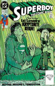 Superboy #6 (1990)