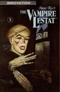 Anne Rice's The Vampire Lestat #3 (1990)