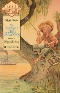 Classics Illustrated #9 (1990)