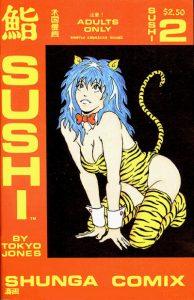 Sushi #2 (1990)