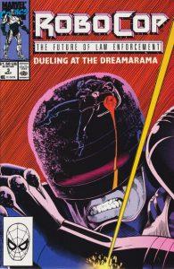 RoboCop #3 (1990)