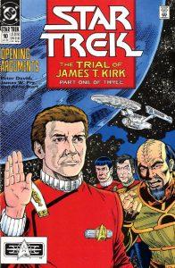 Star Trek #10 (1990)