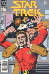 Star Trek #9 (1990)