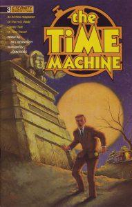 The Time Machine #3 (1990)