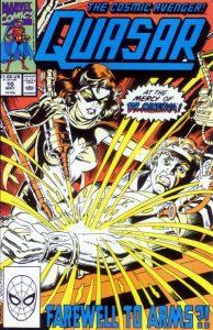 Quasar #10 (1990)
