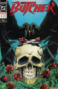 The Butcher #3 (1990)