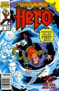 Hero #1 (1990)
