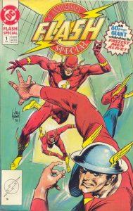 Flash Special #1 (1990)
