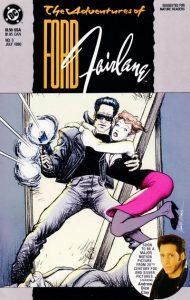 Adventures of Ford Fairlane #3 (1990)