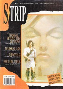 Strip #8 (1990)