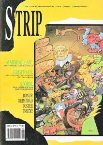 Strip #7 (1990)