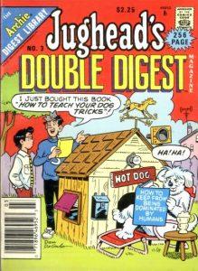 Jughead's Double Digest #3 (1990)