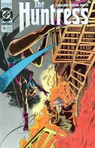 The Huntress #16 (1990)
