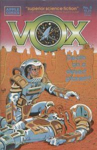 Vox #5 (1990)