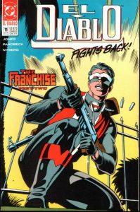 El Diablo #11 (1990)